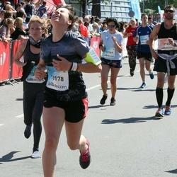 Lattelecom Riga Marathon - Aline Šardina (13178)