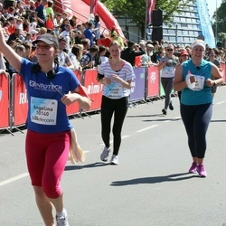 Lattelecom Riga Marathon - Almuth Zink (11200)