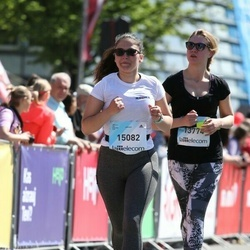 Lattelecom Riga Marathon - Elza Lurina (15082)
