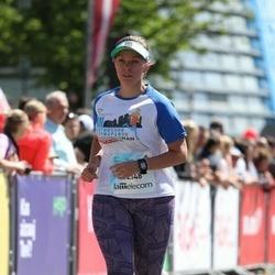 Lattelecom Riga Marathon - Anastasia Kolyagina (12548)
