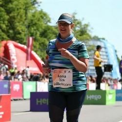 Lattelecom Riga Marathon - Anna Faithfull (326)