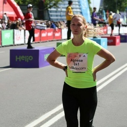 Lattelecom Riga Marathon - Agnese Poikāne-Pučoka (241)