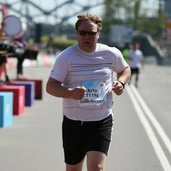 Lattelecom Riga Marathon - Arto Antikainen (11196)