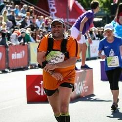 Lattelecom Riga Marathon - Francesco Romagnoli (4316)