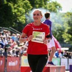 Lattelecom Riga Marathon - Ginta Pirtniece (8005)