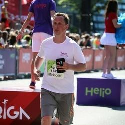 Lattelecom Riga Marathon - Agris Grīnis (6139)