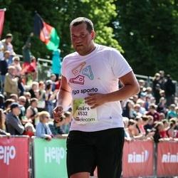 Lattelecom Riga Marathon - Ainārs Cakuls (6532)