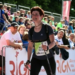 Lattelecom Riga Marathon - Aija Dzeņkovska (5238)