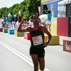 Lattelecom Riga Marathon - Flavio Nunes (1296)