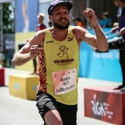 Lattelecom Riga Marathon - Andis Geste (827)