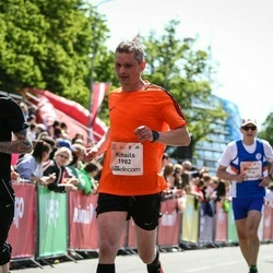 Lattelecom Riga Marathon - Mihails Kisļakovs (1982), Elviss Cers (2199)
