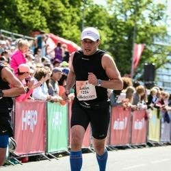 Lattelecom Riga Marathon - Anton Dumin (1224), Anna Bobrova (1263)