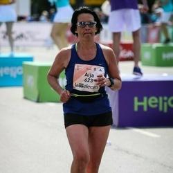 Lattelecom Riga Marathon - Aija Rogāle (623)
