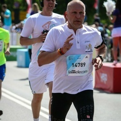 Lattelecom Riga Marathon - Gatis Neimanis (14789)