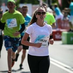 Lattelecom Riga Marathon - Anastasija Puhalska (13820)