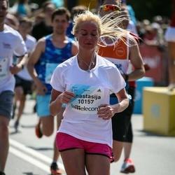 Lattelecom Riga Marathon - Anastasija Kurca (10157)