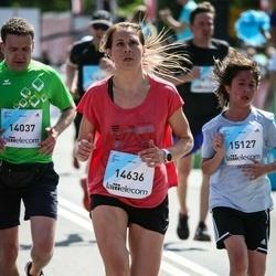 Lattelecom Riga Marathon - Alina Sotnikova (14636)