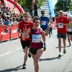 Lattelecom Riga Marathon - Agnese Matisone (15617)