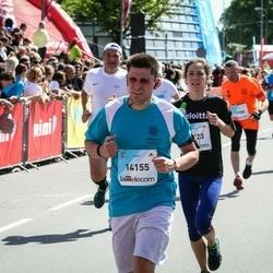 Lattelecom Riga Marathon - Andris Voroņins (14155)