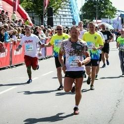 Lattelecom Riga Marathon - Agris Baranovskis (11296)