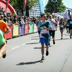 Lattelecom Riga Marathon - Aigars Cibuļskis (10846)