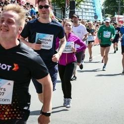 Lattelecom Riga Marathon - Gabija Jomante (12015)