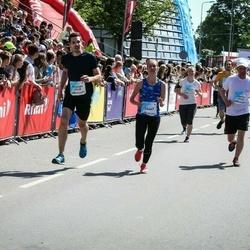 Lattelecom Riga Marathon - Anete Eliņa (14467)