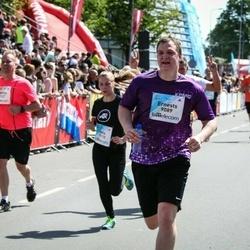 Lattelecom Riga Marathon - Ernests Pikše (9089)