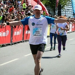 Lattelecom Riga Marathon - Anna Patanceva (10334)