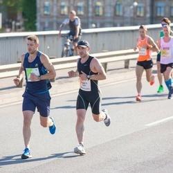 Lattelecom Riga Marathon - Aigars Kalējs (1681)