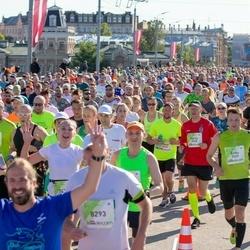 Lattelecom Riga Marathon - Ēriks Cērpe (3329), Maria Lebedeva (4337)