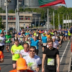 Lattelecom Riga Marathon - Aigars Bors (7757)