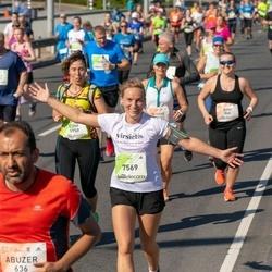 Lattelecom Riga Marathon - Evija Frīdenberga (7569)