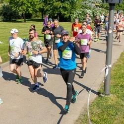 Lattelecom Riga Marathon - Rafael Sierra Albalat (5761), Tomas Deltuvytis (7736)