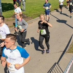 Lattelecom Riga Marathon - Anete Uljane (4889)