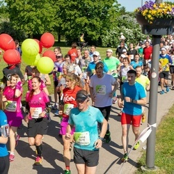 Lattelecom Riga Marathon - Guna Sprūde (1923), Trond Skogland (5698), Inese Rēriha (7023)