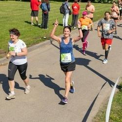 Lattelecom Riga Marathon - Lela Terasvili (6436)