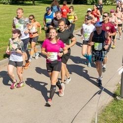 Lattelecom Riga Marathon - Jouni Määttä (4629), Anna Witt (4697)