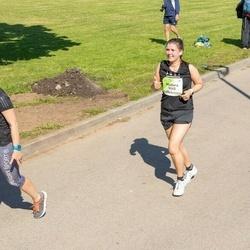 Lattelecom Riga Marathon - Madara Zviedre (5045)