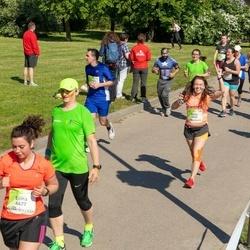 Lattelecom Riga Marathon - Dana Dzhakeeva (6065)