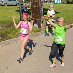 Lattelecom Riga Marathon - Jolanta Astrauskiene (4013), Edita Butiškienė (4560)