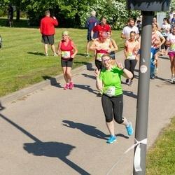 Lattelecom Riga Marathon - Giedre Zicke (4049)