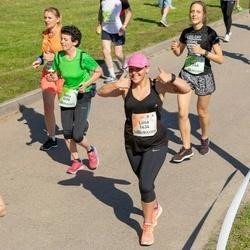 Lattelecom Riga Marathon - Liisa Lillemets (1434), Anita Rabung (4498), Iveta Nagle (7744)