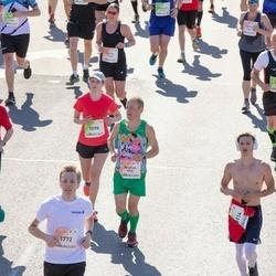 Lattelecom Riga Marathon - Arunas Dubinskas (972)