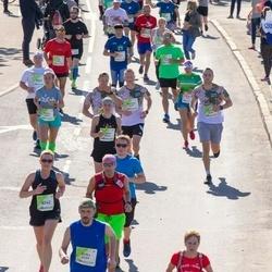 Lattelecom Riga Marathon - Iveta Liepiņa (8242)