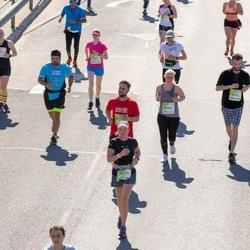 Lattelecom Riga Marathon - Santa Apraksina (8150)