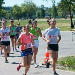 Sieviešu skrējiens 2018