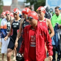 2018 Riga ETU Triathlon Junior European Cup