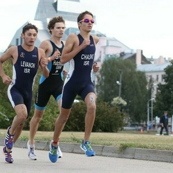 2018 Riga ETU Triathlon Junior European Cup