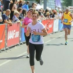 Tet Riga Marathon - Agnese Zīlīte (11431)